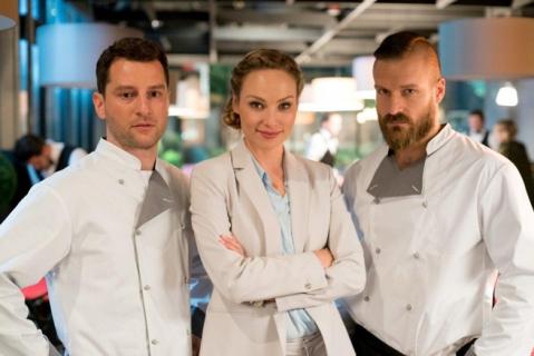 Na noże – oto nowy serial stacji TVN