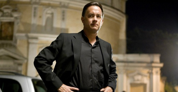 Langdon - NBC zamawia pilota serialu na podstawie bestsellera Dana Browna
