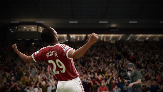 FIFA 17: Pierwsze wrażenia z trybu fabularnego