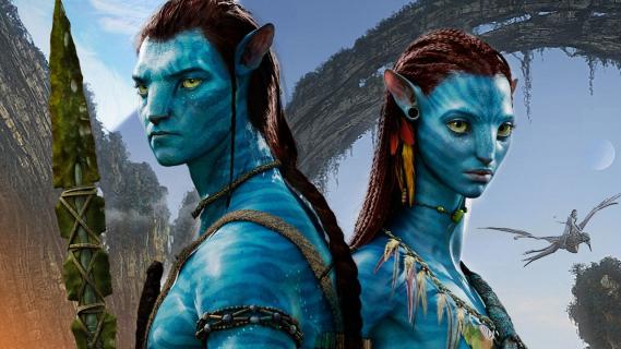 Kabam – zapowiedziano grę na podstawie filmów Avatar