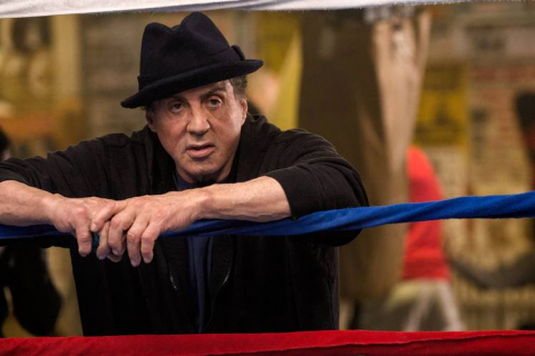 Sylvester Stallone zakłada firmę producencką