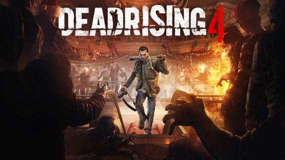 Zwiastun Dead Rising 4 zapowiada wydanie gry na PlayStation 4