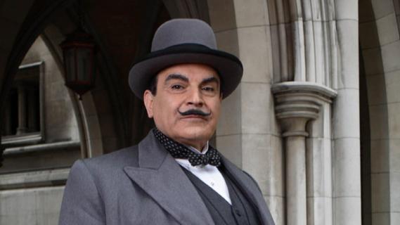 Zamknięta trumna: wkrótce nowy kryminał z Herkulesem Poirot
