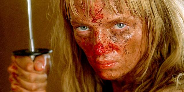 Skąd bierze się krew w filmach?