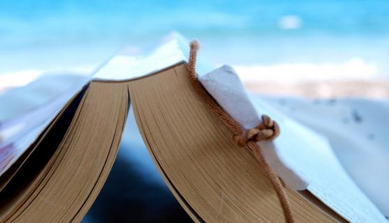 Najlepsze książki na lato