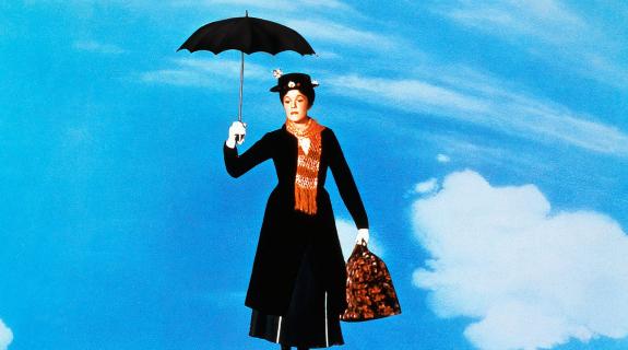 Rozpoczyna się produkcja kontynuacji filmu o Mary Poppins