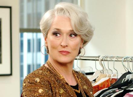 Meryl Streep w serialu J.J. Abramsa! Poznaj pierwsze szczegóły