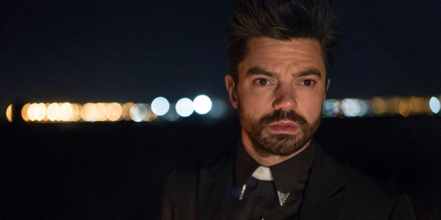 Preacher: sezon 1, odcinek 2 – recenzja