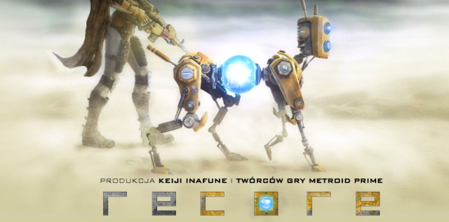 Gra ReCore na Xbox One i PC po raz kolejny opóźniona?