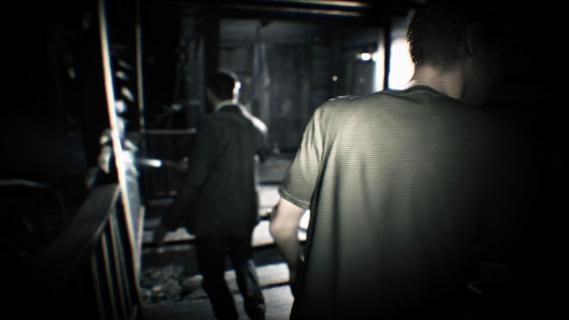 Resident Evil 7 dostanie prequel. Kiedy premiera?