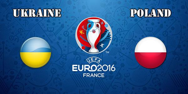 Euro 2016: Mecz Polska – Ukraina nie pobił rekordu oglądalności
