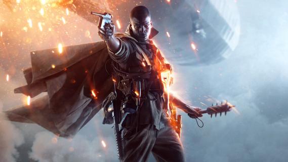 Battlefield V już oficjalnie. W przyszłym tygodniu poznamy szczegóły
