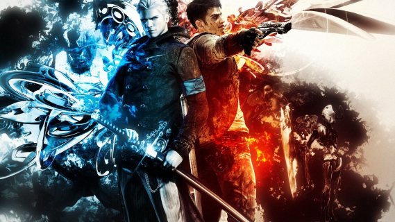 Devil May Cry 5 poznamy na E3? Domena już jest zarejestrowana
