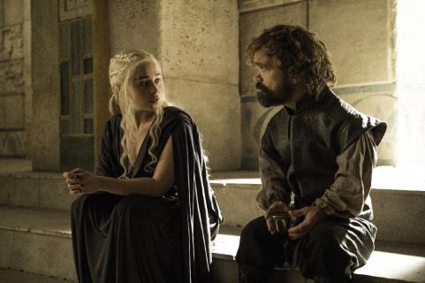 Co w 7. sezonie Gry o tron? Emilia Clarke spekuluje