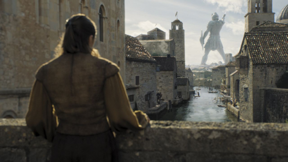 Gra o tron: sezon 6, odcinek 7 – recenzja