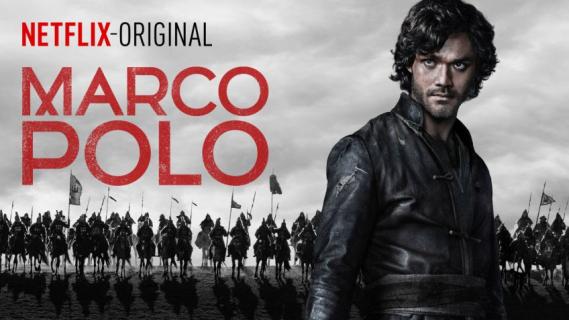 Marco Polo: sezon 2 – recenzja