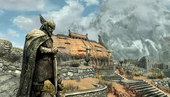 QUIZ: Rozpoznaj grę RPG