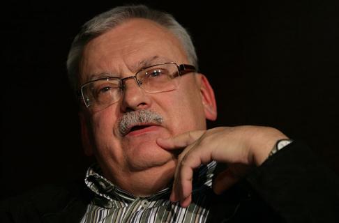 Syn Andrzeja Sapkowskiego, Krzysztof, nie żyje. To jemu zawdzięczamy Wiedźmina