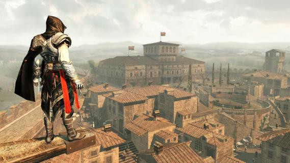 Ile prawdy historycznej odnajdujemy w Assassin's Creed II?