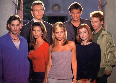 Nie tylko Ray Fisher. Aktorki z Buffy oskarżają Jossa Whedona