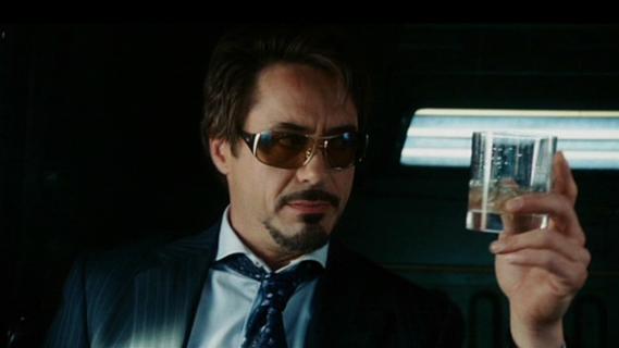 Robert Downey Jr. o zbliżającym się pożegnaniu się z rolą Iron Mana