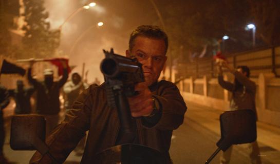 Będzie serial osadzony w świecie Jasona Bourne'a. Szczegóły Treadstone