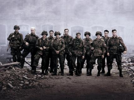 Wojna na ekranach telewizorów – tragedia która stała się rozrywką