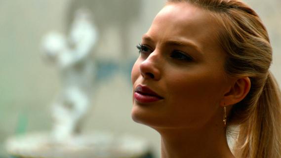 Terminal: pierwsze zdjęcie Margot Robbie w klimacie noir