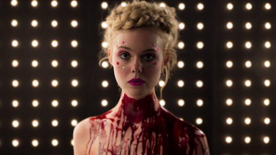 Już w piątek w kinach Neon Demon, nowy film twórcy Drive