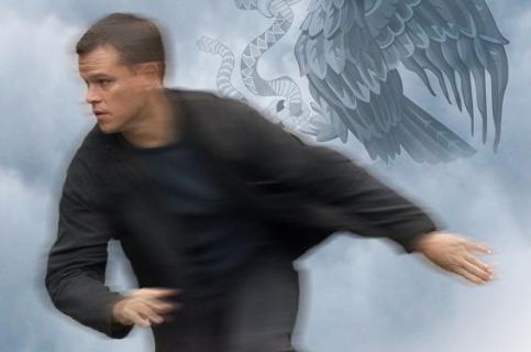 Odwet Bourne'a – nowe przygody agenta w księgarniach
