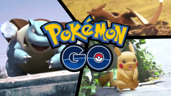 Jest szansa na Pokemon GO na Windows Phone? Microsoft odpowiada