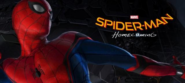 Zdjęcia z planu Spider-Man: Homecoming – podwójne życie Petera Parkera