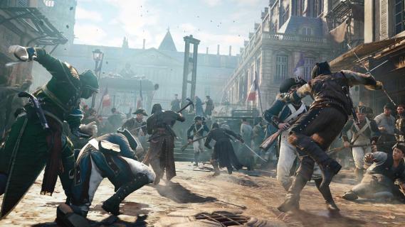 Współczesna branża gier wideo – magistrala czy ślepy tor?