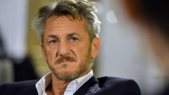 Sean Penn gwiazdą nowego serialu o podróży na Marsa