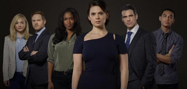 Conviction: sezon 1, odcinek 1 – recenzja