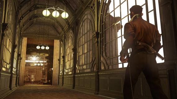 Dishonored II: jedno ukończenie gry nie wystarczy