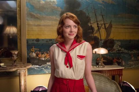 Babylon - Emma Stone może zagrać w nowym filmie reżysera La La Land. Pierwsze szczegóły produkcji