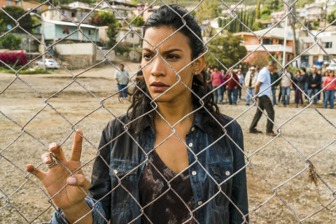 Fear the Walking Dead: sezon 2, odcinek 9 – recenzja