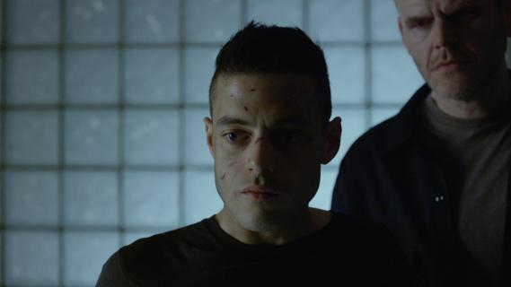 Mr. Robot: sezon 2, odcinek 7 – recenzja