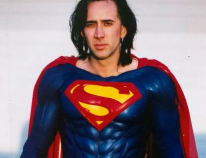 Kevin Smith chce, by jego niezrealizowany film o Supermanie został animacją