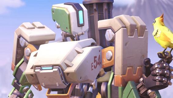 Ostatni Bastion. Kolejna świetna animacja z Overwatch