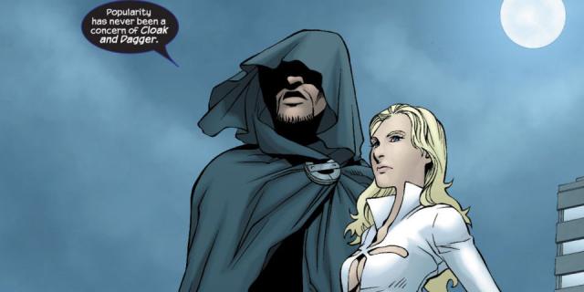 Nowe informacje o serialach Cloak and Dagger oraz The Runaways