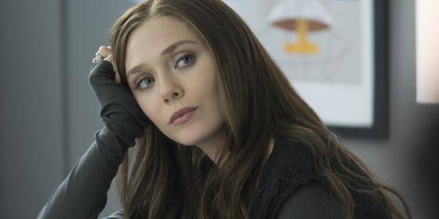 Facebook zamawia nowy serial. W roli głównej Elizabeth Olsen