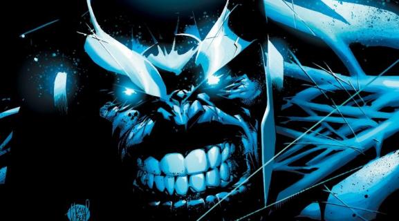 Nieskończoność: Superbohaterska space opera – recenzja trzech komiksów
