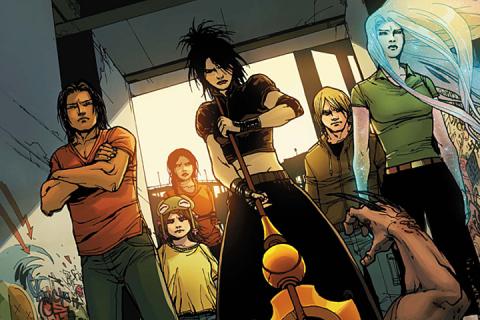 Zamówienia Hulu. 2. sezon Opowieści podręcznej, Marvel's The Runaways i inne seriale