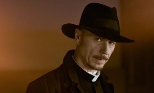 Ben Daniels jako nowy Lord Snowdon w 3. sezonie The Crown