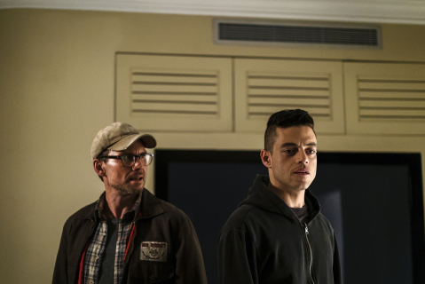 Mr. Robot: sezon 2, odcinek 10 – recenzja
