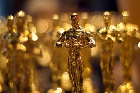 Mówimy Oscar – a w domyśle Wajda