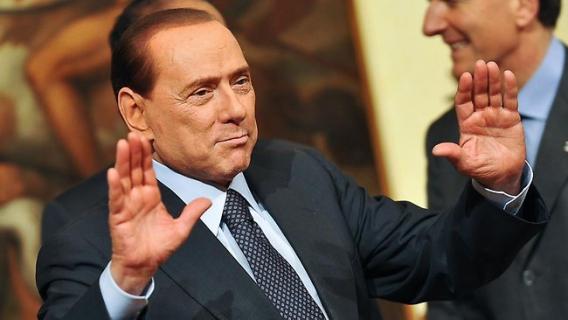 Był papież, będzie Berlusconi. Nowy projekt Paolo Sorrentino