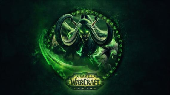 World of Warcraft: Legion cieszy się ogromną popularnością